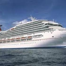 Go on a cruise with my bff - Bucket List Ideas