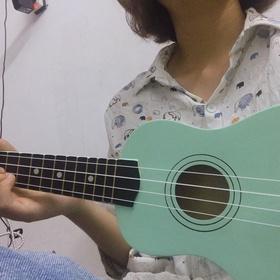 Chơi ukulele thành thạo - Bucket List Ideas