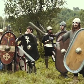 Go Larping at Montreal, Canada - Bucket List Ideas