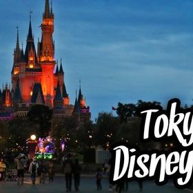 Visit disneyland japan - Bucket List Ideas