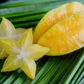 Eat Carambola (Starfruit) - Bucket List Ideas