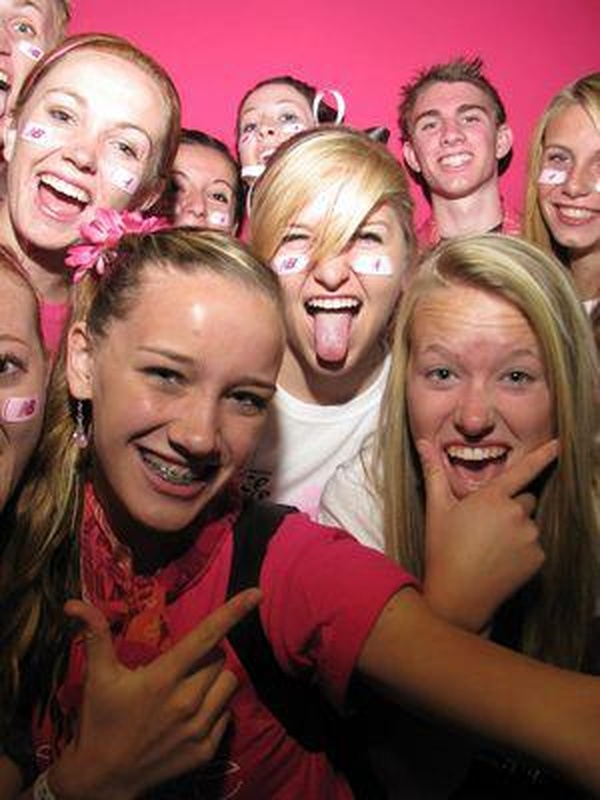 Participate in a Race for the Cure - Bucket List Ideas