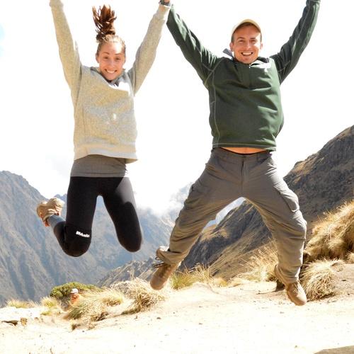 Hike the Inca Trail to Machu Picchu, Peru - Bucket List Ideas