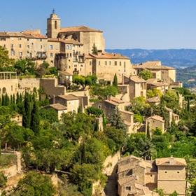 Visit the aix-en provence region of france - Bucket List Ideas
