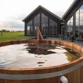 Go to the The Beer Spa in Iceland - Bucket List Ideas