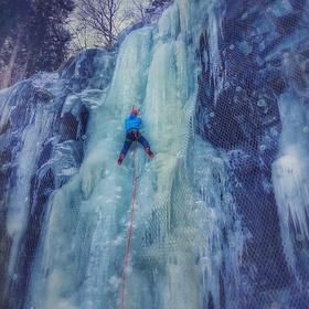 Try ice climbing - Bucket List Ideas