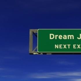 Land my dream job! - Bucket List Ideas