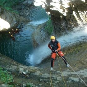 Go canyoning in the Sierra De Guara in Spain - Bucket List Ideas