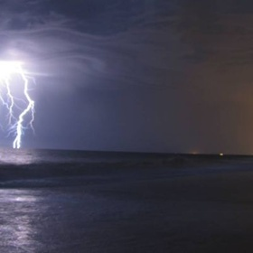 Capture Lightning In a Photo - Bucket List Ideas