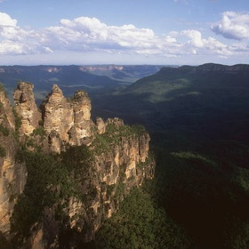 Visit Greater Blue Mountains Area - Bucket List Ideas