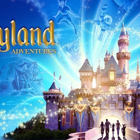Take my Kids to Disneyland - Bucket List Ideas