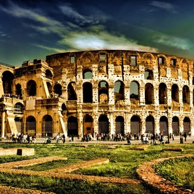 Visit Rome - Bucket List Ideas