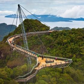 Visit Malaysia - Bucket List Ideas