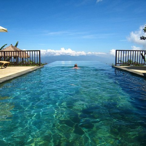 Go to Bali, Indonesia - Bucket List Ideas