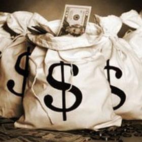 Become a millionaire! - Bucket List Ideas