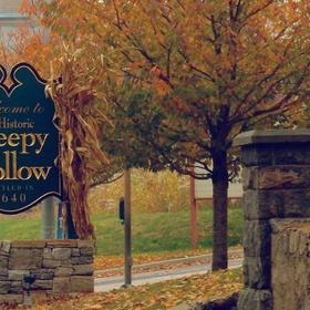 Visit Sleepy Hollow, New York - Bucket List Ideas