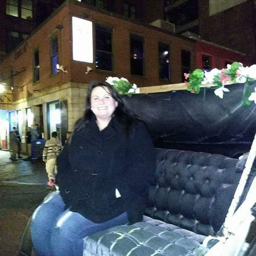Horse & Carriage Ride - Bucket List Ideas