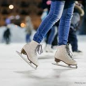 Try to iceskate - Bucket List Ideas