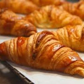 Eat a croissant in France - Bucket List Ideas