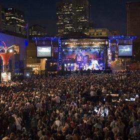 Attend the Montreal International Jazz Festival - Bucket List Ideas