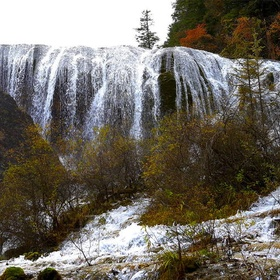 Visit Jiuzhaigou Valley Scenic and Historic Interest Area - Bucket List Ideas