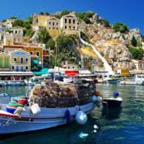 Visit Greece - Bucket List Ideas