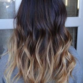 Colour My Hair - Bucket List Ideas