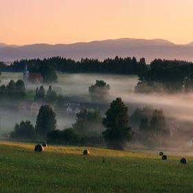 Visit Krkonošský národní park, Czech Republic - Bucket List Ideas