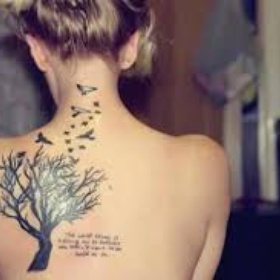 Get a meaningful tatoo - Bucket List Ideas