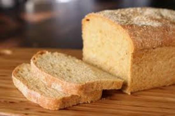 Bake my own bread - Bucket List Ideas
