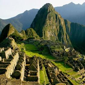 Hike the Inca Trail to Machu Picchu - Bucket List Ideas