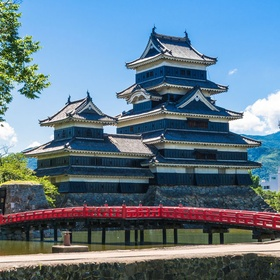 Visit Matsumoto Castle, Japan - Bucket List Ideas
