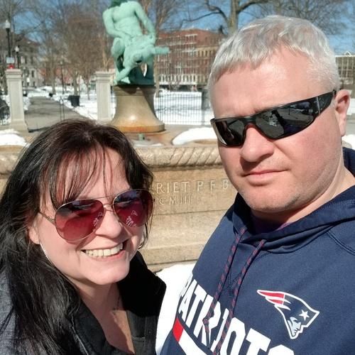 Be a Tourist In Massachusetts - Bucket List Ideas