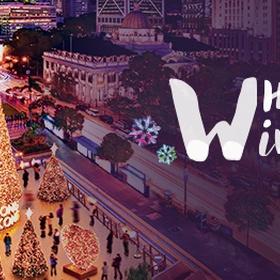 Attend Hong Kong WinterFest - Bucket List Ideas