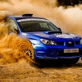 Compete in a Rally championship - Bucket List Ideas