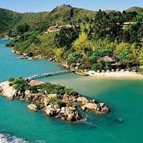 Swim Into Florianopolis Beach - Bucket List Ideas