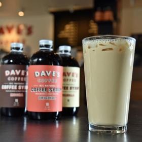 Eat an Iconic State Food - Rhode Island (Coffee Milk) - Bucket List Ideas
