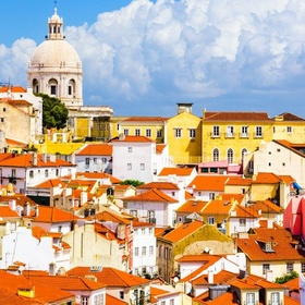 Visit Lisbon, Portugal - Bucket List Ideas