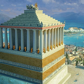Visit the Mausoleum in Turkey - Bucket List Ideas