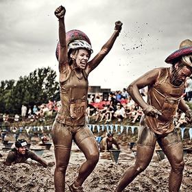 Do a mud run - Bucket List Ideas