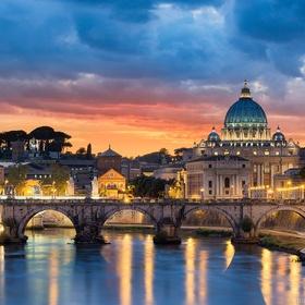 Go on a Road Trip Around Italy - Bucket List Ideas