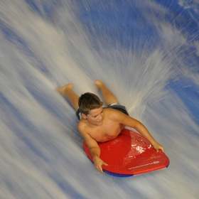 Go Bodysurfing/ Flowboarding  @ Maeva Surf - Bucket List Ideas