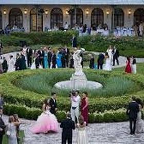 Attend Füredi Anna ball in Hungary - Bucket List Ideas