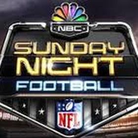 Sunday night football - Bucket List Ideas