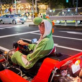 Maricar In Tokyo - Bucket List Ideas