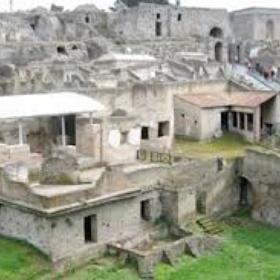 See the Ruins of Pompeii - Bucket List Ideas