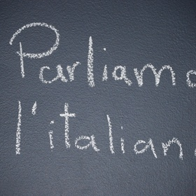 Learn a new language - italian - Bucket List Ideas