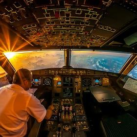 Becoming an Airline Pilot - Bucket List Ideas