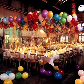 Throw a surprise party! - Bucket List Ideas