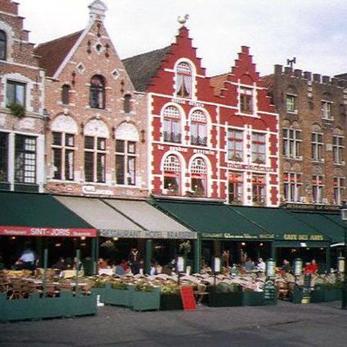 Visit Belgium - Bucket List Ideas